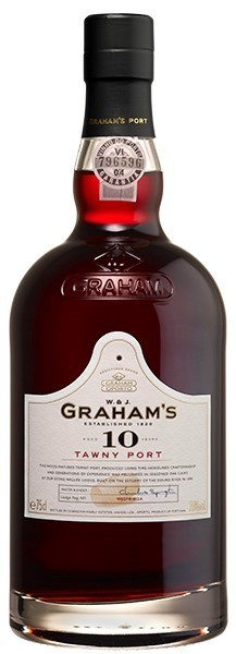 10 year old Tawny Port von Graham's