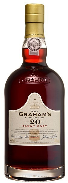 20 Year old Tawny Port von Graham's