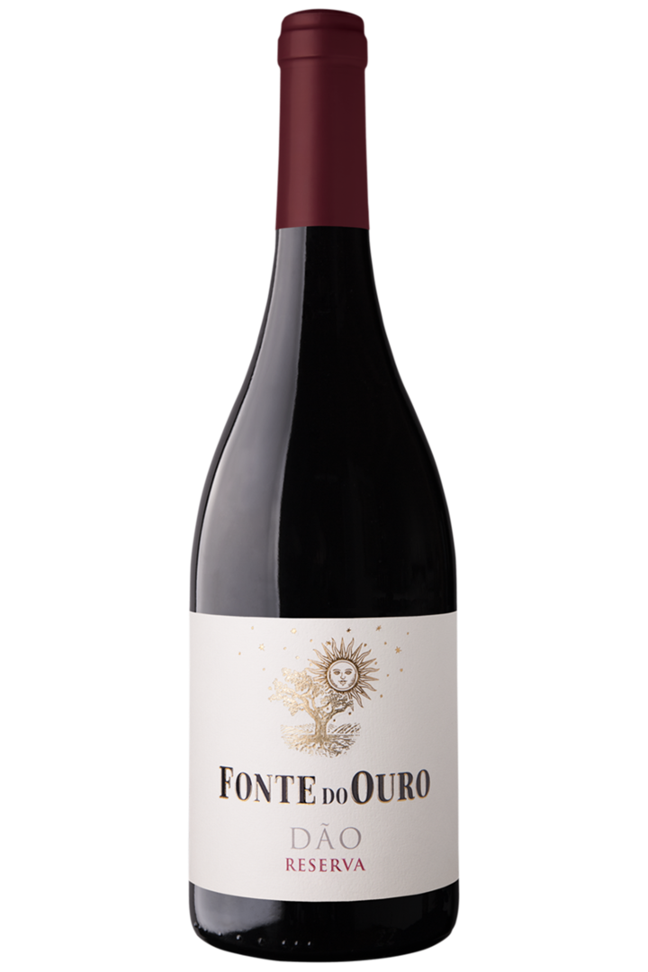 FONTE DO OURO Reserva, DOC, Dao-Region